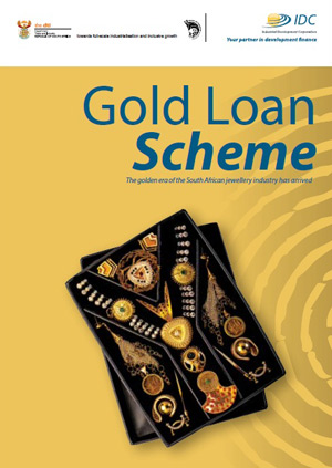 Gold Loan Scheme