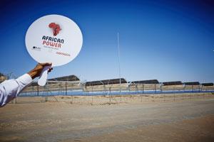 KaXu Solar One: an African Power initiative