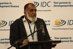 Mohamed Iqbal Tayob
